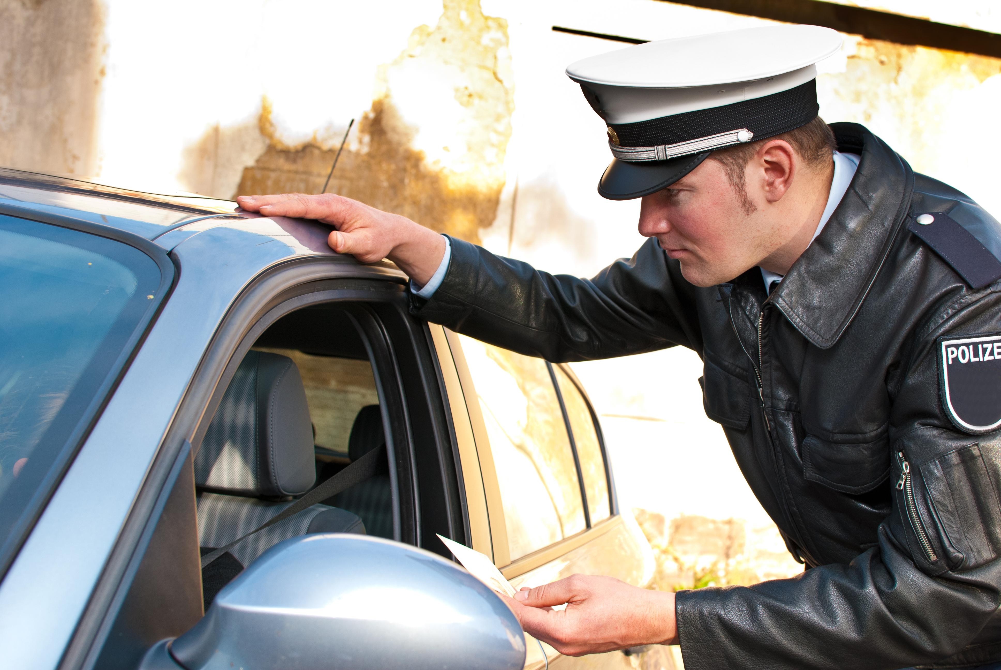 Vairuotojo pažymėjimas Vokietijoje