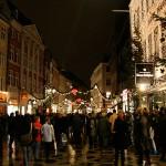 Kopenhaga vadinama geriausia miestu gyventi - Geriausias Miestas. Gyvenimo salygos Danijoje.
