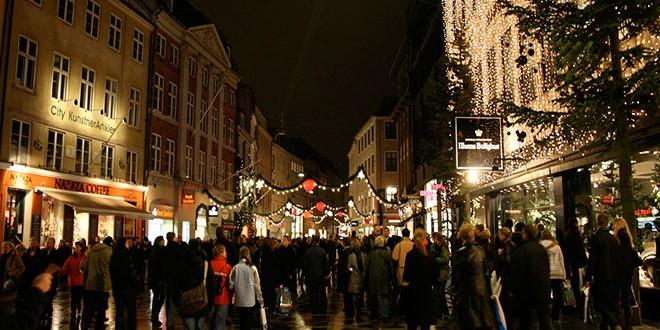 Kopenhaga vadinama geriausia miestu gyventi