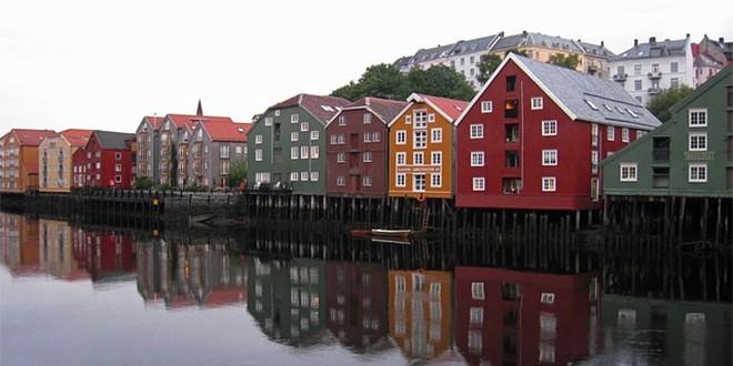 Kaip ir už kiek išsinuomoti būstą Trumsėje (Tromsø)?