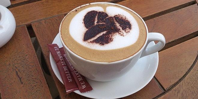 Kur Osle galima išgerti kavos