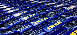 IKEA teiks draudimo paslaugas