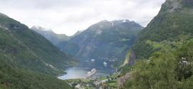 Šiaurės Norvegija buvo pripažinta viena iš geriausių turistinių krypčių pasaulyje