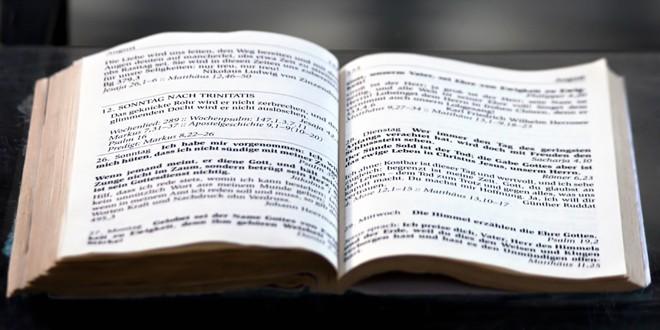 10 vokiškų žodžių, neturinčių atitikmenų kitose kalbose