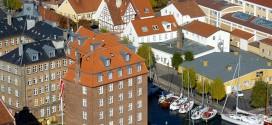 Žibintai Danijoje turės wi-fi