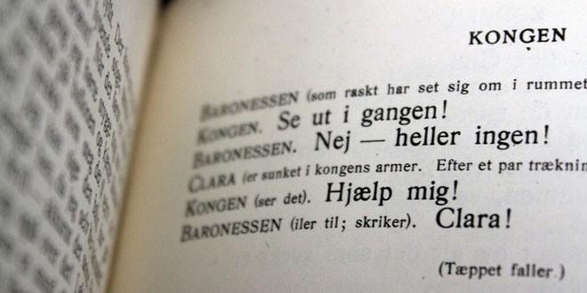 Savarankiškas norvegų kalbos mokymasis