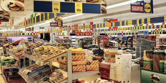 2015 metais mažės produktų kainos