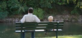 Gyvenimas už socialines pašalpas vis ilgėja