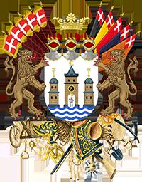 Kopenhaga – Danijos sostinė ir didžiausias miestas