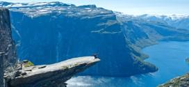 Pagrindinius lankytinus Norvegijos objektus sujungs autobuso maršrutas
